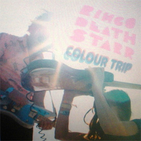 Ringo Deathstarr - Colour Trip
