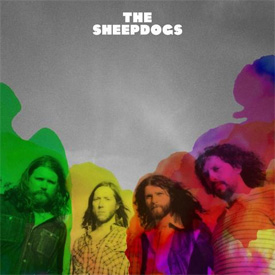 The Sheepdogs - The Sheepdogs