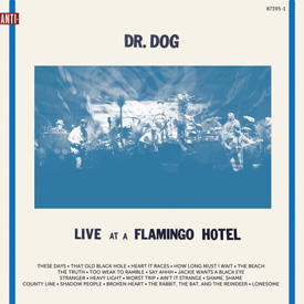 Dr. Dog - Live At A Flamingo Hotel